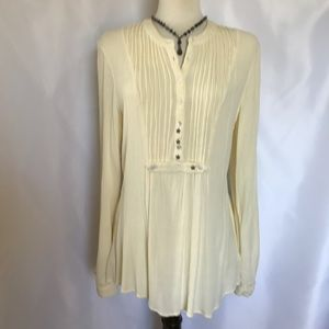NEW Free people Long sleeve Blouse